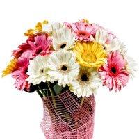 Bouquet Sweet meets