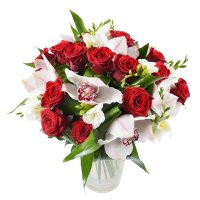 Bouquet Romance
