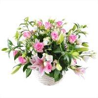 Bouquet Viennese waltz