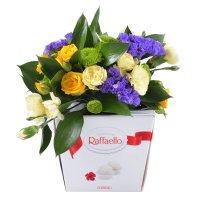 Bouquet Nice surprise