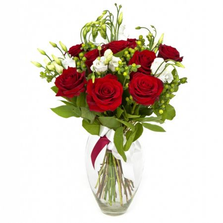 Bouquet Alexandrite