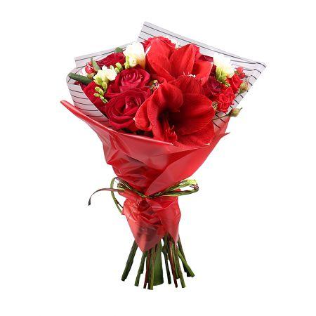 Bouquet «Amur»
