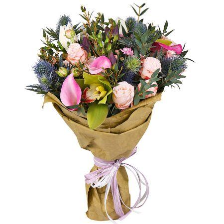 Bouquet Phianite