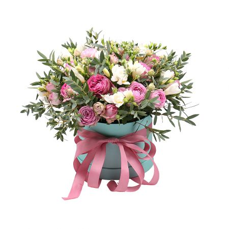 Bouquet Изумрудный