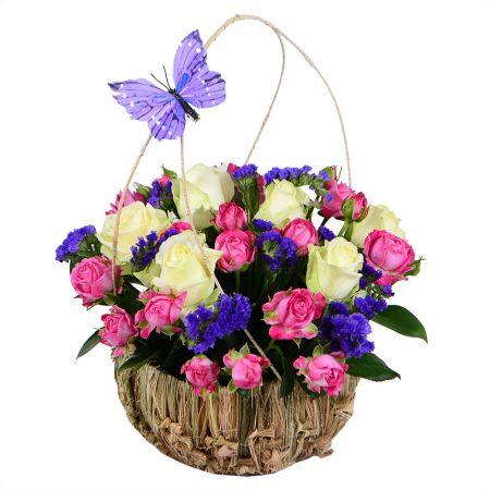Bouquet Fairy Godmother