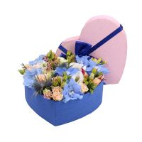 Bouquet Summer day
