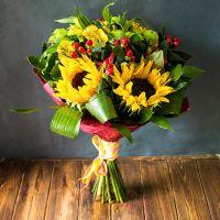 Bouquet Summer wind