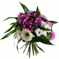 Bouquet Milan