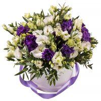 Bouquet Mystery