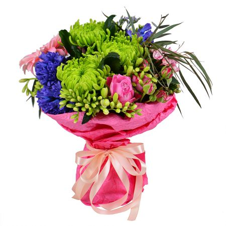 Order a bouquet 'Marvelous' with delivery