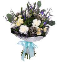 Bouquet Sincere Feelings