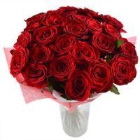 Bouquet Bouquet 25 roses 60 cm
