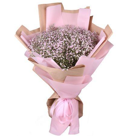 Bouquet Field Motive