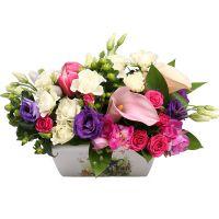 Bouquet Winter Garden